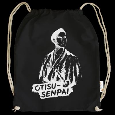 Motiv: Cotton Gymsac - Otisu-Senpai