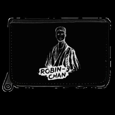 Motiv: Geldboerse - Robin-Chan