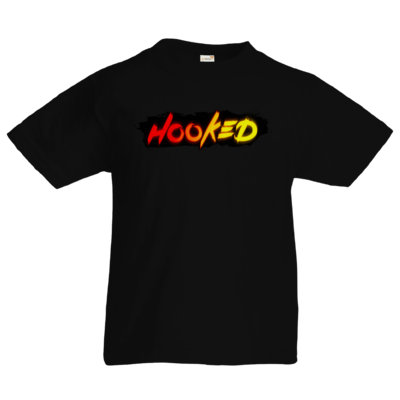 Motiv: Kids T-Shirt Premium FAIR WEAR - Hooked Logo