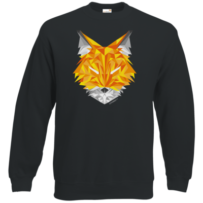 Motiv: Sweatshirt Classic - Untamed