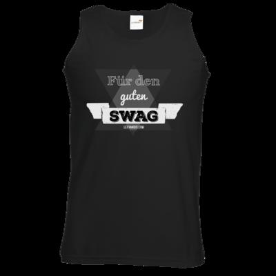 Motiv: Athletic Vest - Fuer den guten Swag