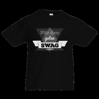 Motiv: Kids T-Shirt Premium FAIR WEAR - Fuer den guten Swag
