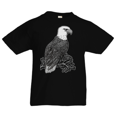 Motiv: Kids T-Shirt Premium FAIR WEAR - Adler
