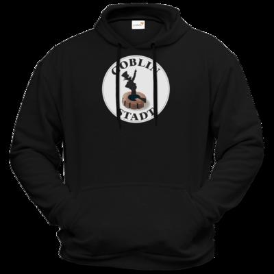 Motiv: Hoodie Premium FAIR WEAR - Logo