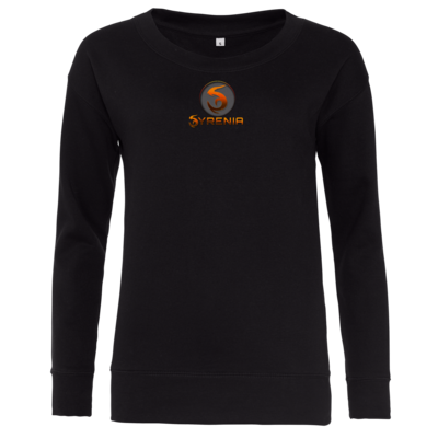 Motiv: Girlie Crew Sweatshirt - Syrenia - Special