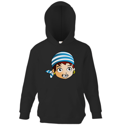 Motiv: Kids Hooded Sweat - Matrose