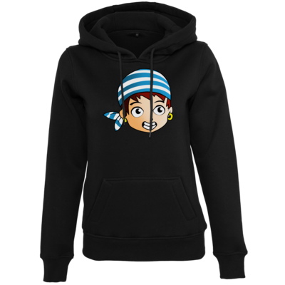 Motiv: Womens Heavy Hoody - Matrose