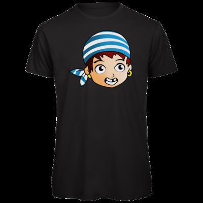 Motiv: Organic T-Shirt - Matrose