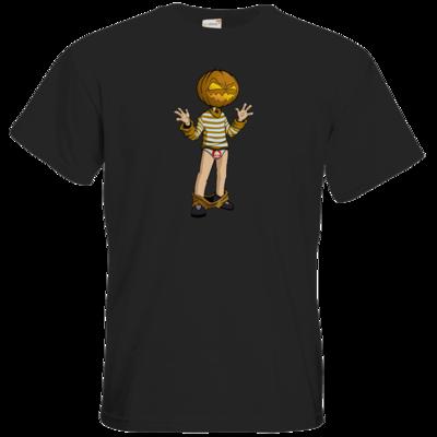 Motiv: T-Shirt Premium FAIR WEAR - Halloween