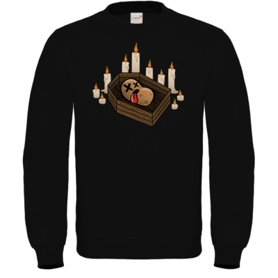 Motiv: Sweatshirt FAIR WEAR - Potatoe Sarg