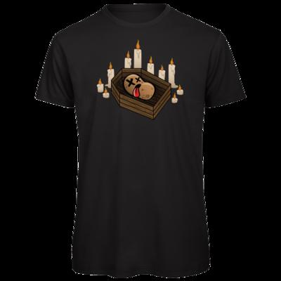 Motiv: Organic T-Shirt - Potatoe Sarg