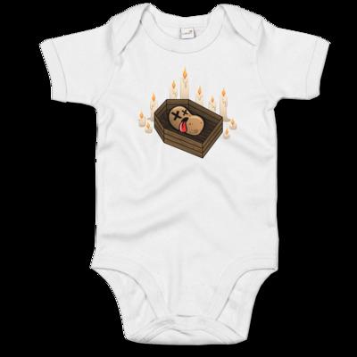 Motiv: Baby Body Organic - Potatoe Sarg