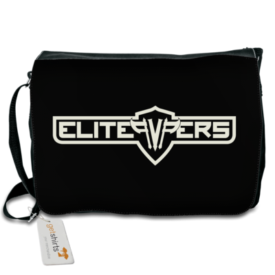 Motiv: Schultertasche - Elitepvpers White