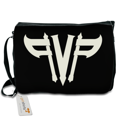 Motiv: Schultertasche - Elitepvpers PVP White