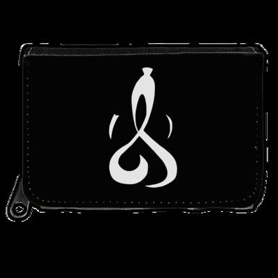 Motiv: Geldboerse - Heiler Symbol