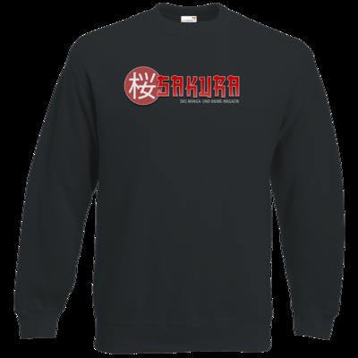 Motiv: Sweatshirt Classic - Sakura Logo