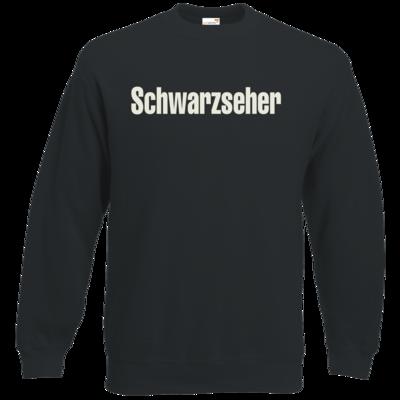 Motiv: Sweatshirt Classic - Schwarzseher