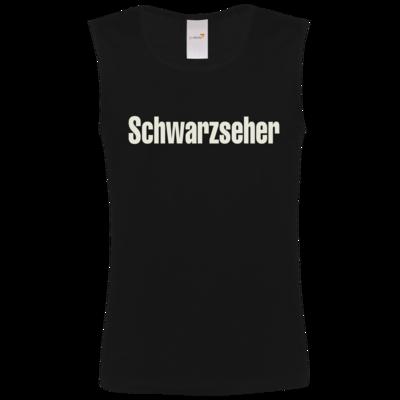 Motiv: Athletic Vest FAIR WEAR - Schwarzseher