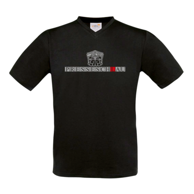 Motiv: T-Shirt V-Neck FAIR WEAR - Presseschlau 1
