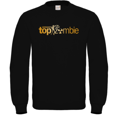 Motiv: Sweatshirt FAIR WEAR - Germanys Next TopZombie
