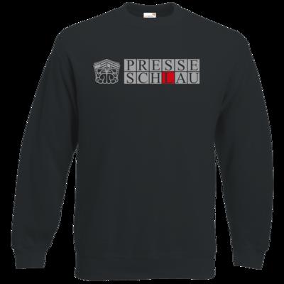 Motiv: Sweatshirt Classic - Presseschlau 2