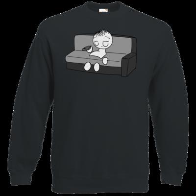 Motiv: Sweatshirt Classic - DarkViktory Couchman
