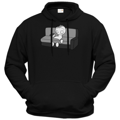 Motiv: Hoodie Premium FAIR WEAR - DarkViktory Couchman