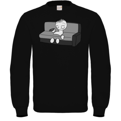 Motiv: Sweatshirt FAIR WEAR - DarkViktory Couchman