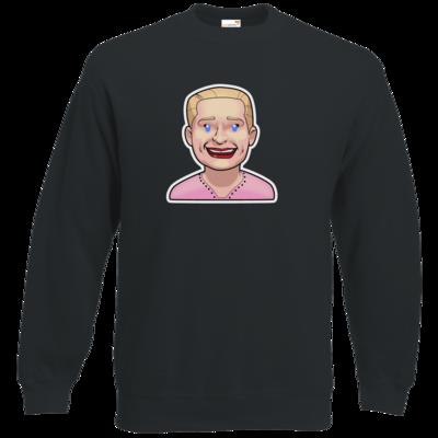 Motiv: Sweatshirt Classic - Hella