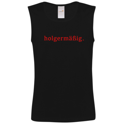 Motiv: Athletic Vest FAIR WEAR - Holgermaessig