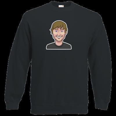 Motiv: Sweatshirt Classic - Thomas