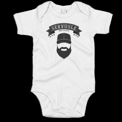 Motiv: Baby Body Organic - Servusle