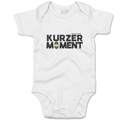 Motiv: Baby Body Organic - Kurzer Moment