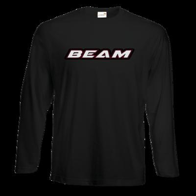 Motiv: Exact 190 Longsleeve FAIR WEAR - Beam Logo