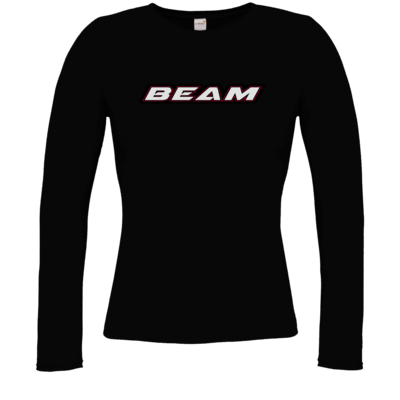 Motiv: Longsleeve Damen FAIR WEAR - Beam Logo