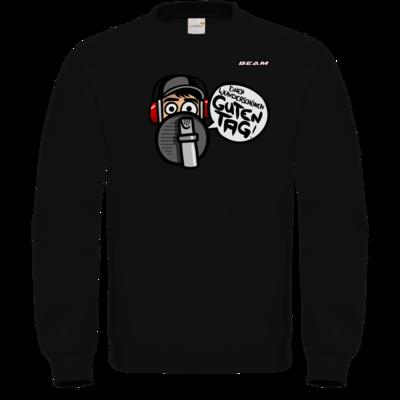 Motiv: Sweatshirt FAIR WEAR - Guten Tag