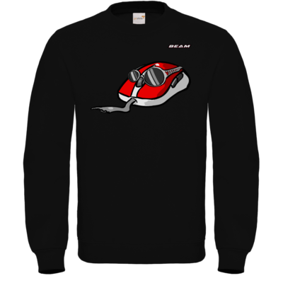 Motiv: Sweatshirt FAIR WEAR - Maus