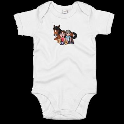 Motiv: Baby Body Organic - Motiv 3