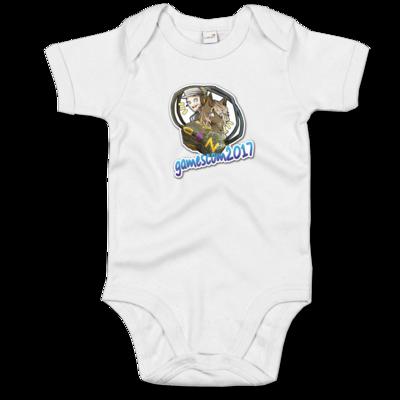 Motiv: Baby Body Organic - Kaddi Luneth Gamescom 2017