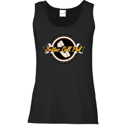 Motiv: Tank Top Damen Classic - Philmann - Better Call Phil