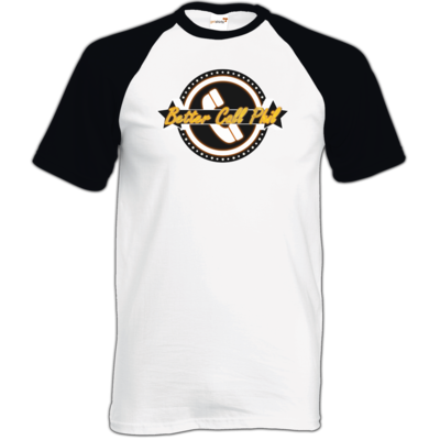 Motiv: TShirt Baseball - Philmann - Better Call Phil