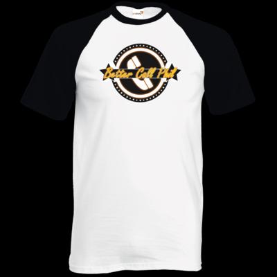 Motiv: TShirt Baseball - Philmann - Better Call Phil