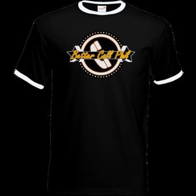 Motiv: T-Shirt Ringer - Philmann - Better Call Phil