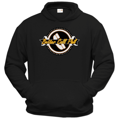 Motiv: Hoodie Classic - Philmann - Better Call Phil