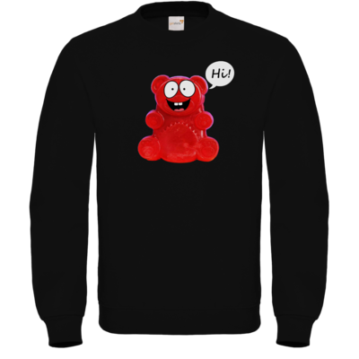 Motiv: Sweatshirt FAIR WEAR - Lucky - Motiv 1