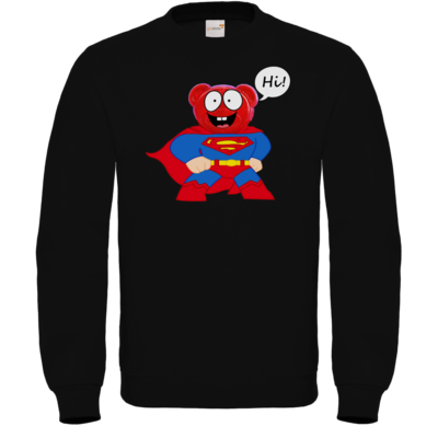 Motiv: Sweatshirt FAIR WEAR - Lucky - Motiv 3