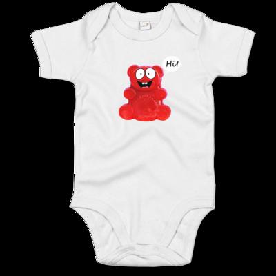 Motiv: Baby Body Organic - Lucky - Motiv 1