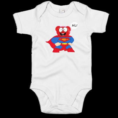 Motiv: Baby Body Organic - Lucky - Motiv 3