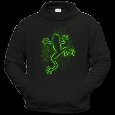 Motiv: Hoodie Classic - Frog