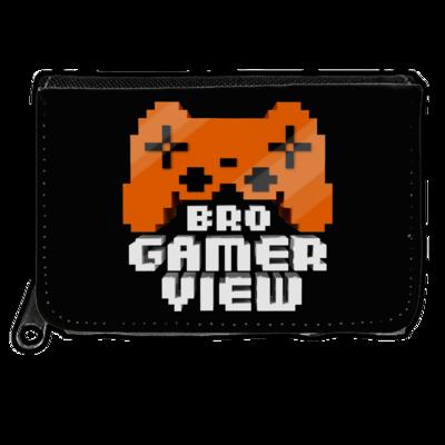 Motiv: Geldboerse - Logo BGV